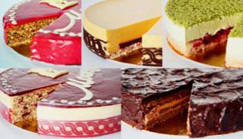 заказать торт в Киеве фото
