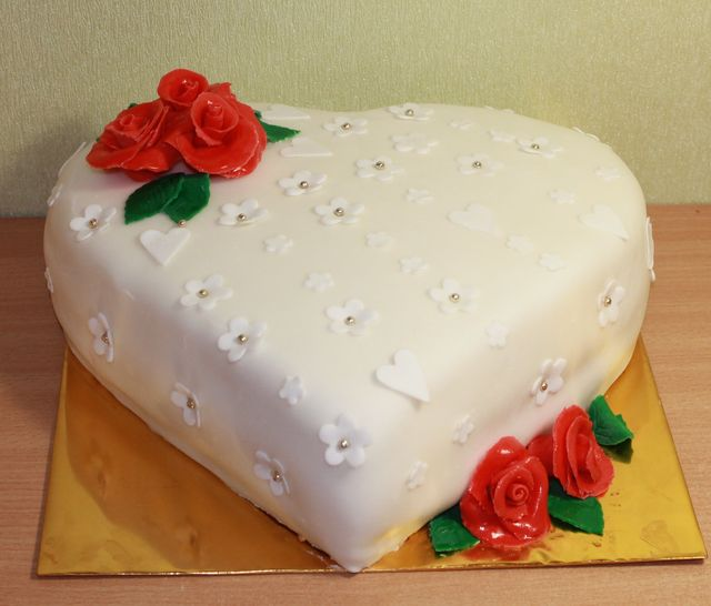 Торт София