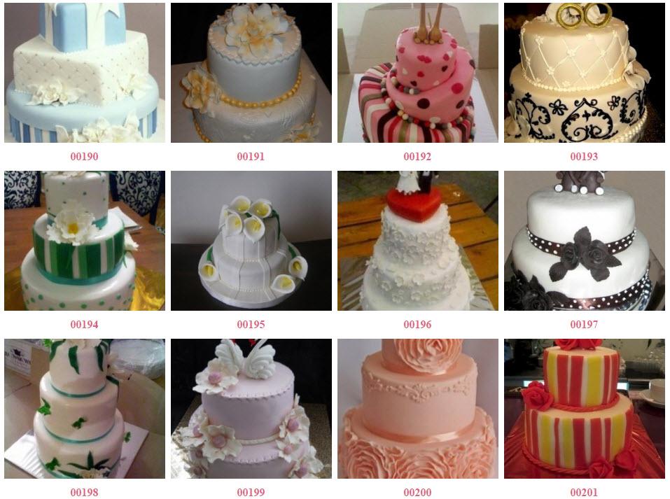 Торт на заказ недорого