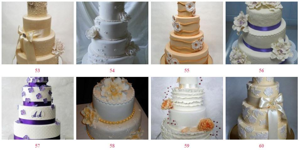 Воздушный десерт или как украсить торт белковым кремом?