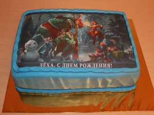 Торти в Києві фото, фото 0265