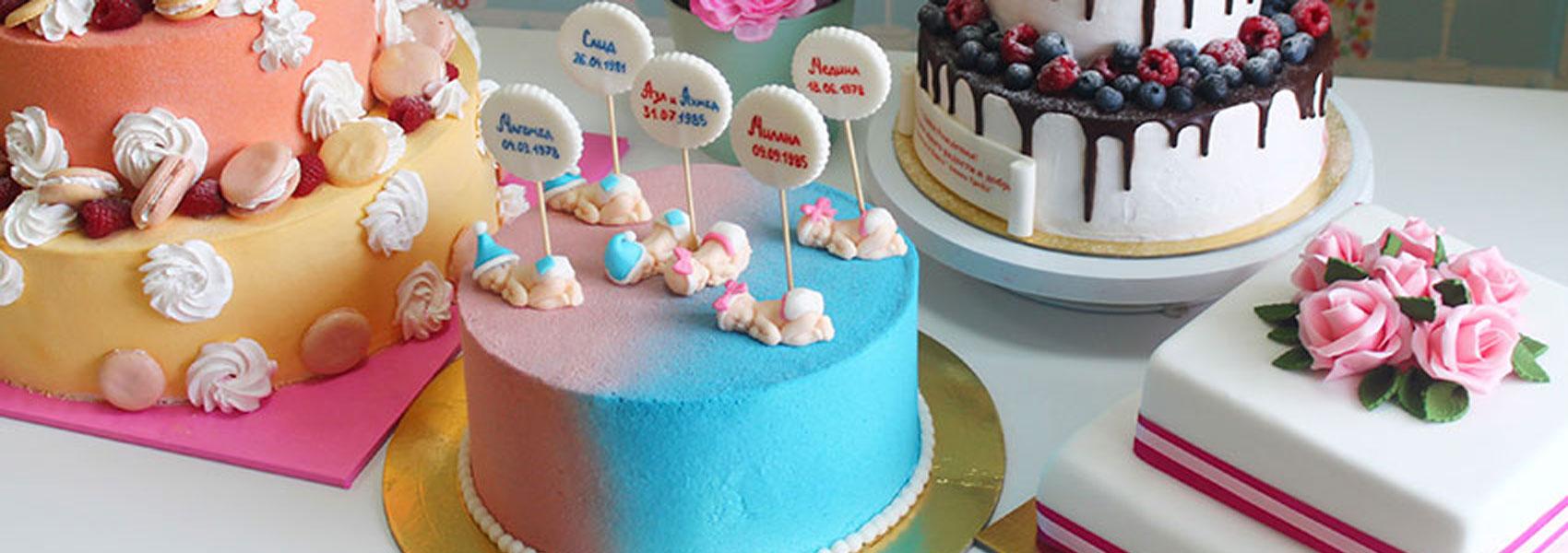 фото торта