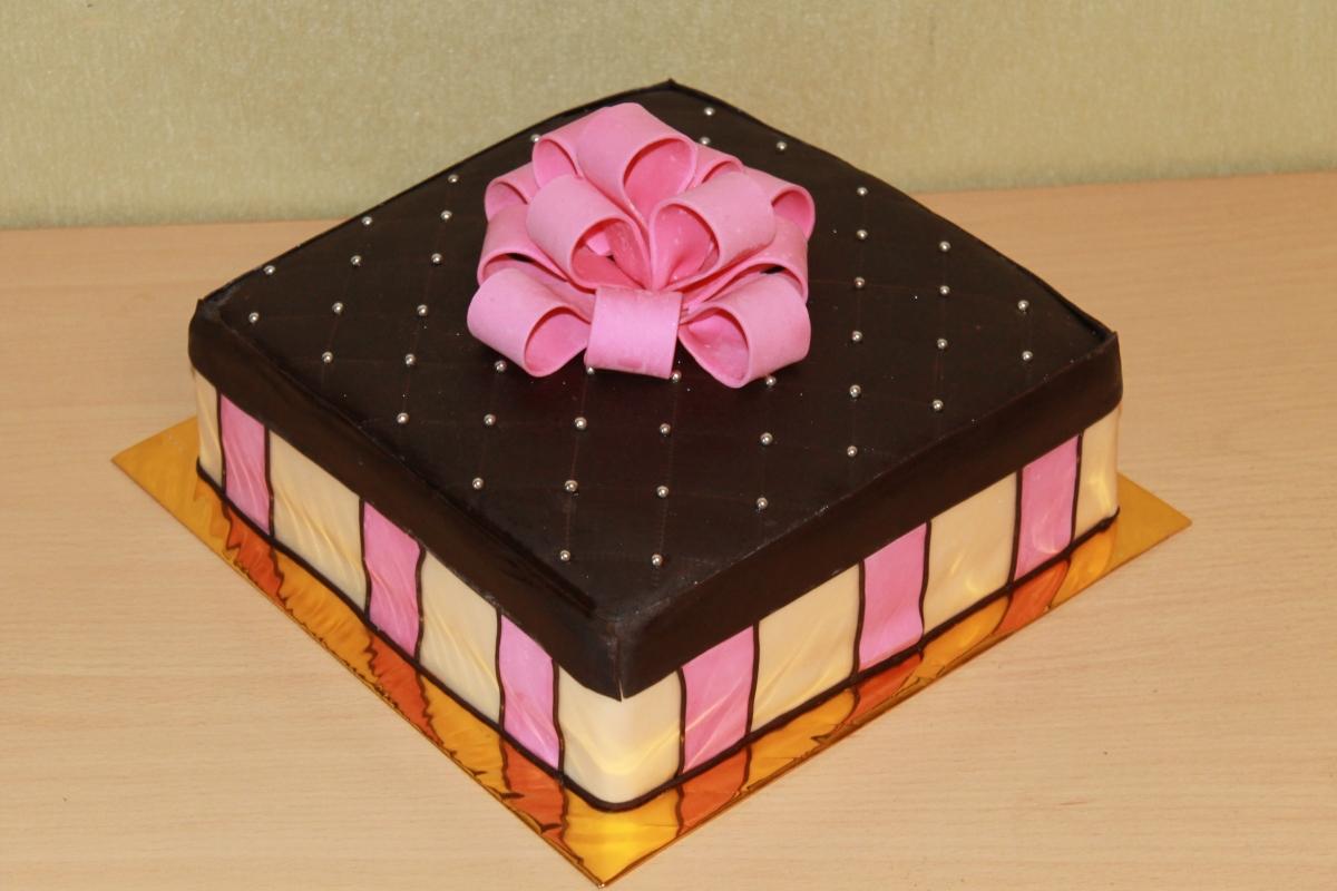 Торт на заказ Троещина