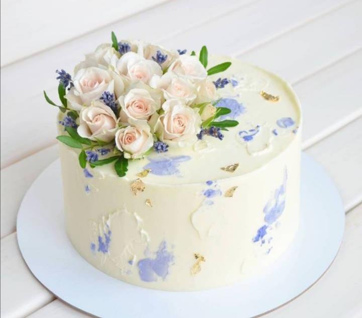 Торт на свадьбу Троещина