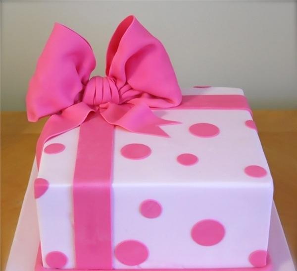 Торт на заказ для девочки