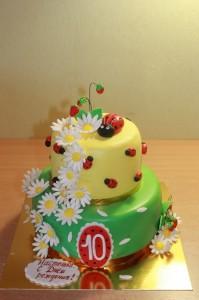 Торти в Києві фото, фото 0453