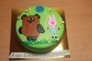Торти в Києві фото, фото 0452