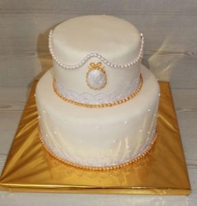 Торт на день народження, фото 00114