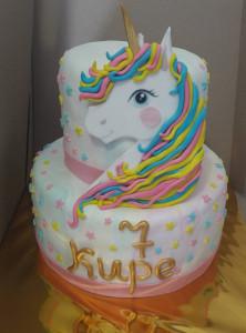 Детские торты, фото 53