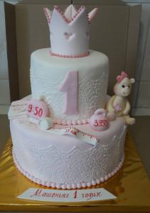 Детские торты, фото 51
