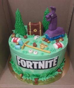 Детские торты, фото 48