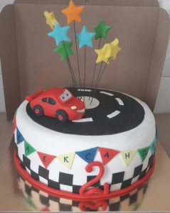 Детские торты, фото 47