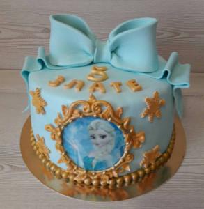 Детские торты, фото 45