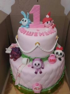 Детские торты, фото 42