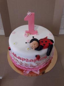 Детские торты, фото 38