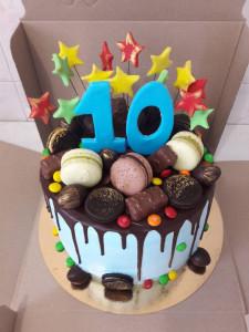 Детские торты, фото 37