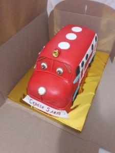 Детские торты, фото 36