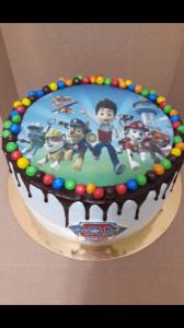 Детские торты, фото 34