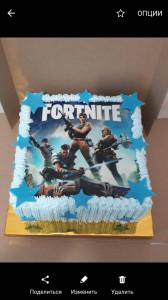 Детские торты, фото 33