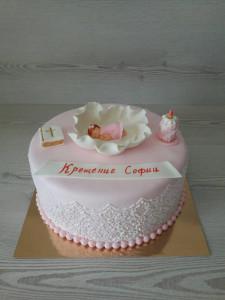 Детские торты, фото 32
