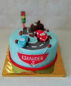 Детские торты, фото 29