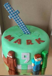 Детские торты, фото 28
