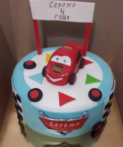 Детские торты, фото 25