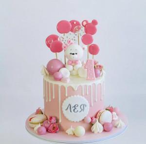 Детские торты, фото 23