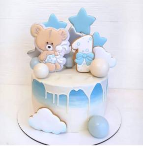 Детские торты, фото 22