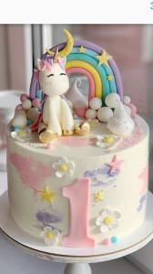 Детские торты, фото 19
