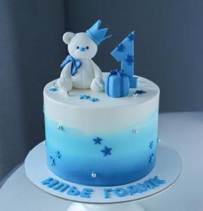 Детские торты, фото 17