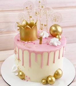 Детские торты, фото 9