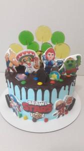 Детские торты, фото 8