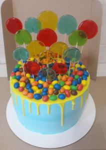 Детские торты, фото 6