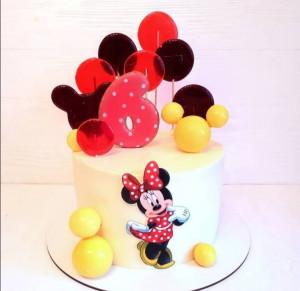 Детские торты, фото 4