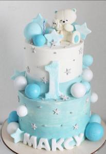 Детские торты, фото 3