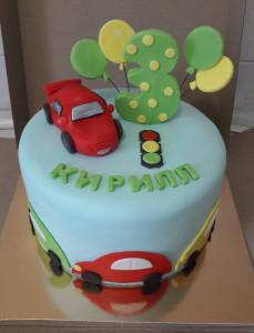 Детские торты, фото 2