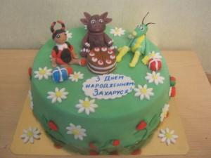 Торти в Києві фото, фото 0387
