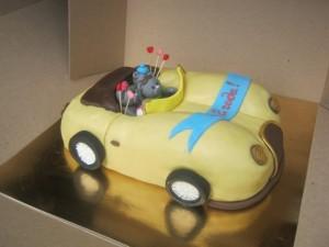 Детские торты, фото 128