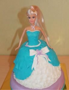 Детские торты, фото 125
