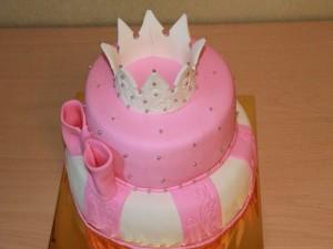 Детские торты, фото 123