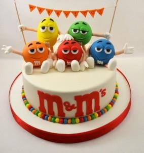 Детские торты, фото 121