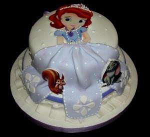 Детские торты, фото 120