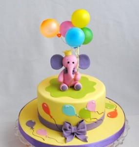 Детские торты, фото 119