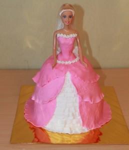 Детские торты, фото 113