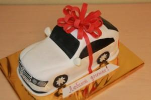 Детские торты, фото 112