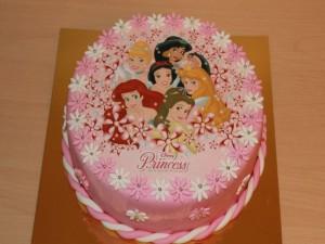 Детские торты, фото 108