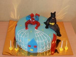 Детские торты, фото 104