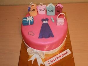 Детские торты, фото 103