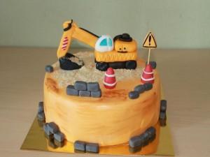 Детские торты, фото 102